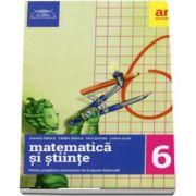 Matematica si stiinte, pentru pregatirea examenului de Evaluare Nationala la finalul clasei a VI-a (Ghid de pregatire)