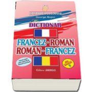 Mic Dictionar Francez-Roman si Roman Francez de George Bojici