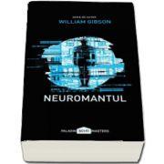 Neuromantul de William Gibson - Editia II-a, PaperBack