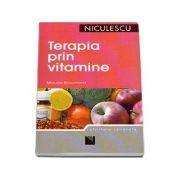 Terapia prin vitamine (Maude Bouchard)