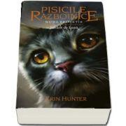 Pisicile razboinice. Noua profetie - Volumul VIII - Rasarit de Luna de Erin Hunter