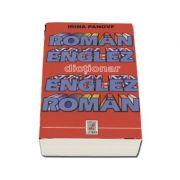 Dictionar Roman-Englez, Englez-Roman (Irina Panovf)
