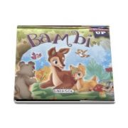 Bambi - O poveste Pop-UP
