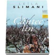 Cantec lin de Leila Slimani