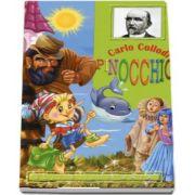 Carlo Collodi - Pinocchio - Editie ilustrata (Editie 2017) de Carlo Collodi