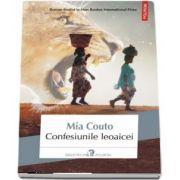 Confesiunile leoaicei de Mia Couto