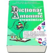 Dictionar de Antonime sinonimizat de Marin Buca