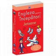 Engleza pentru incepatori - Jetoane (Asculta pronuntia online)