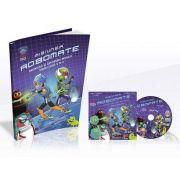 Misiunea RoboMate. Matematica si explorarea mediului pentru clasa a II-a (Contine CD cu soft educational)