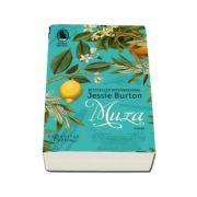 Muza (Roman) de Jessie Burton