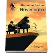 Novecento de Alessandro Baricco (Editia 2013)