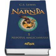 C. S. Lewis - Pachet Cronicile din Narnia (5 Volume)