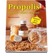 Propolis. Obtinere, retete, utilizare - Sanatate de la albine de Klaus Nowottnick