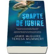 Soapte de iubire de Jamie McGuire