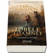Tobele toamnei, volumul 1. A patra parte din seria Outlander de Diana Gabaldon