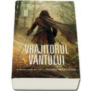 Vrajitorul Vantului - A doua carte din seria Taramul Vrajitoarelor de Susan Dennard