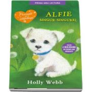 Alfie, singur-singurel de Holly Webb