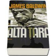 Alta tara de James Baldwin