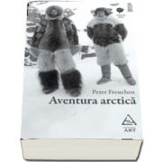 Aventura arctica de Peter Freuchen