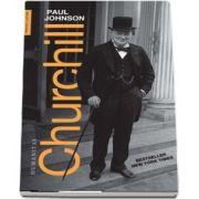 Churchill de Paul Johnson