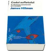 Codul sufletului - In cautarea caracterului si a vocatiei de James Hillman