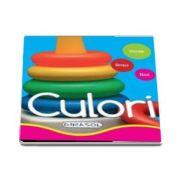 Culori - Colectia Primele mele imagini