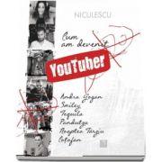 Cum am devenit YouTuber de Ina Taranu Hofnar
