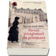 Dansul privighetorii de primavara de Kyung sook Shin (Traducere de Diana Yuksel)