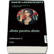 Dinte pentru dinte de David Lagercrantz