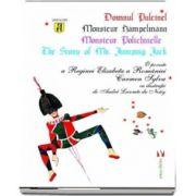 Domnul Pulcinel de Carmen Sylva Regina Elisabeta a Romaniei