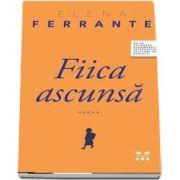 Fiica ascunsa de Elena Ferrante
