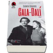 Gala-Dali de Carmen Domingo (Traducere de Irina Dogaru)