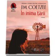 In inima tarii de J. M. Coetzee (Traducere si note de Irina Horea)