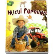 Micul fermier - Contine peste 70 de abtibilduri