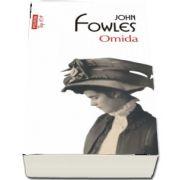 Omida de John Fowles - Editie de buzunar - Colectia Top 10