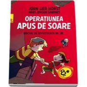 Jorn Lier Horst, Operatiunea Apus de soare - Biroul de investigatii numarul 2