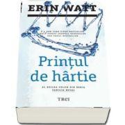 Printul de hartie - Al doilea volum din seria Familia Royal de Erin Watt