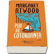 Pui de cotoroanta de Margaret Atwood