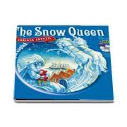 Reading in English. The Snow Queen - Craiasa Zapezii - Carte cu CD audio (Colectia Citim in engleza)