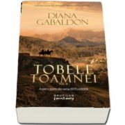 Tobele toamnei, volumul 2. A patra parte din seria Outlander de Diana Gabaldon