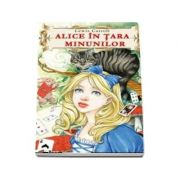 Lewis Carroll, Alice in tara minunilor