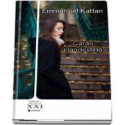Carari clandestine de Emmanuel Kattan