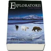 Erin Hunter, Insula stelelor. Exploratorii - Volumul VI