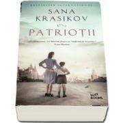 Patriotii de Sana Krasikov