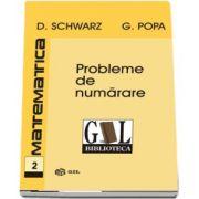 Probleme de numarare de D. Schwarz