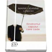 Sindromul capului care cade de Marie Jeanne Urech