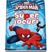 Ultimate Spider-Man. Super jocuri (Marvel)