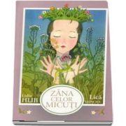 Zana celor micuti de Lidia Hlib (Editia ilustrata)
