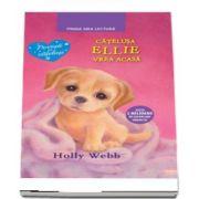 Catelusa Ellie vrea acasa de Holly Webb