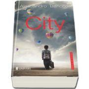City de Alessandro Baricco (Serie de autor)